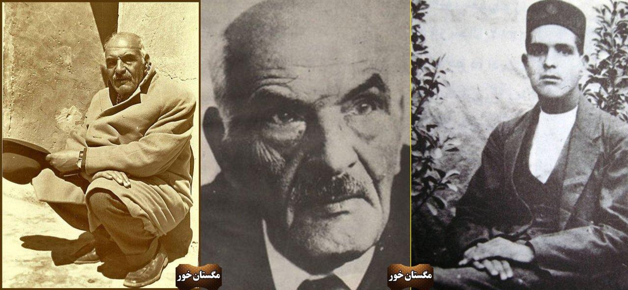 تصاویری از آرامگاه محقق ادبی، روزنامهنگار و شاعر ایرانی حبیب یغمایی
