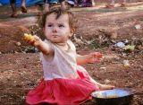 عکاسی از دختر فقیر